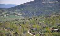 Kızılcık Köyü