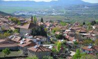 Koçtepe (Fandas) Köyü
