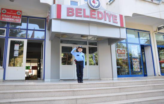 Türk Polis Teşkilatı'nın 173. kuruluş yıldönümü kutlu olsun.