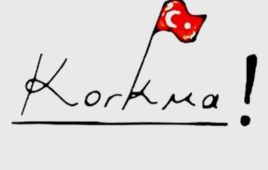 """Bizlere """"KORKMA"""" Diyen İstiklal Marşımız 97 Yaşında"""